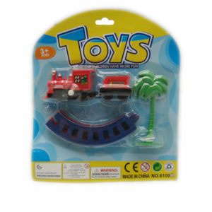 Wind up train railway toy classical toy