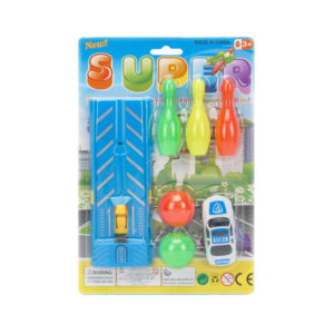 Shooting car toy bowling shooting toy funny toy
