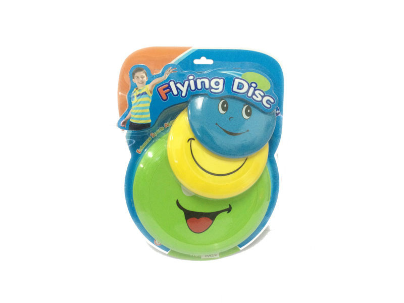 Fliying disc disc shooter disc shooting toy