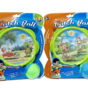 Catch ball set beach toy sport toy