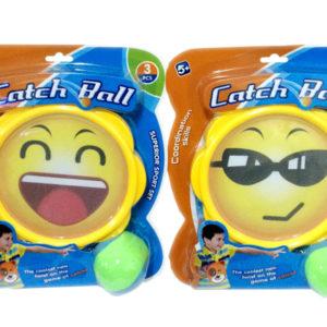 Beach ball toy catch ball set sport toy
