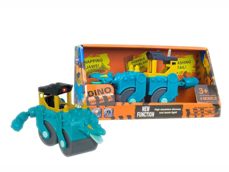 Road roller toy engineering toy cartoon road roller toy
