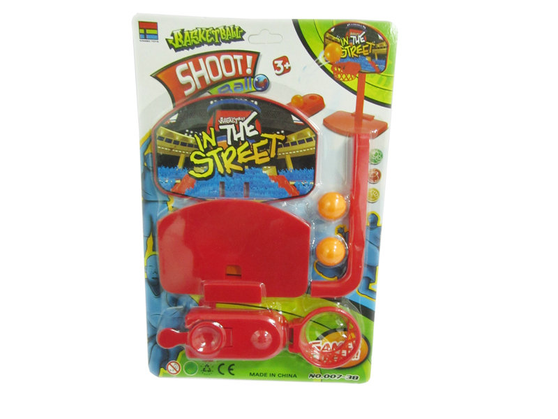 Basketball game sport toy small game toy