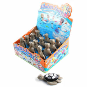 Swimming toy pull line toy cartoon tortoise toy