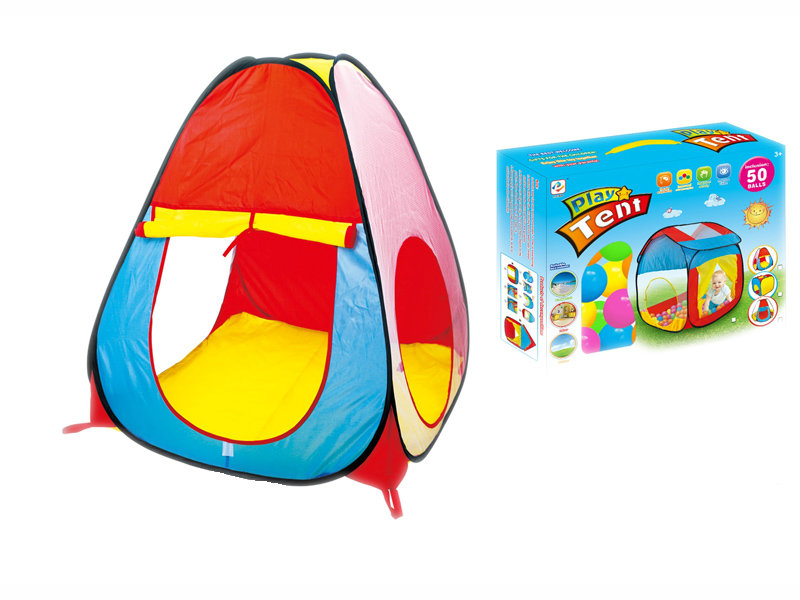 Play tent toy children tent outdoor play toy