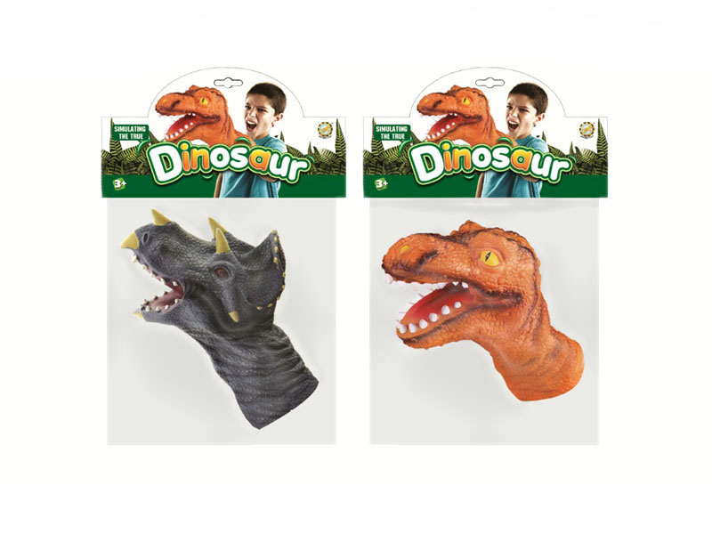 Animal puppet hand puppet toy animal toy