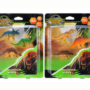 Dinosaur toy animal toy dinosaur series