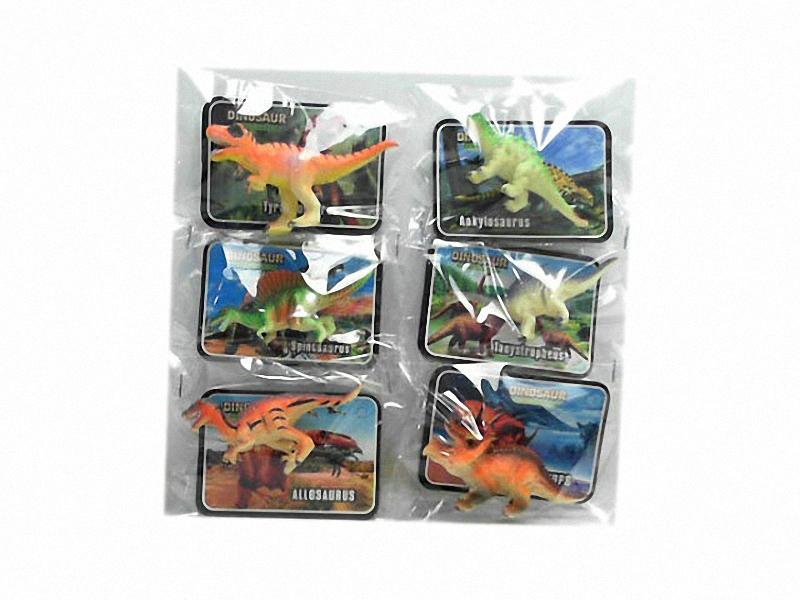 dinosaur toy PVC dinosaur toy animal toy