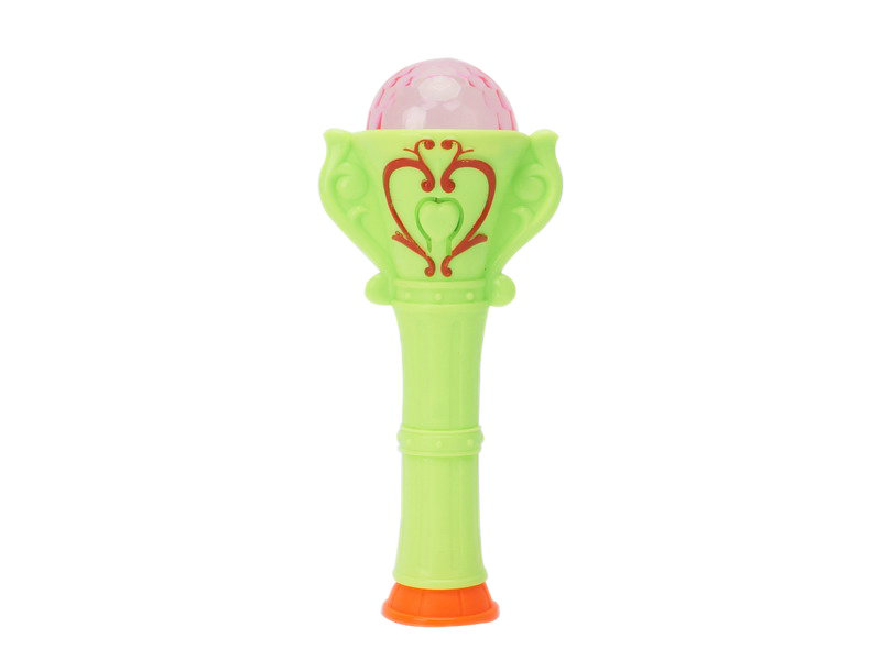 Magic wand light up toy festival toy