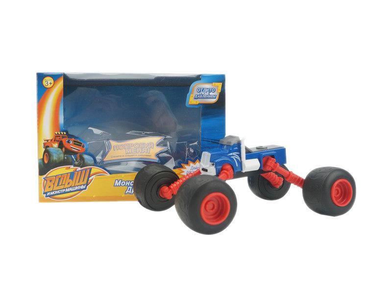 Metal car transformation toy cute toy