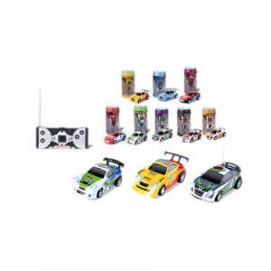 Mini cars set remove control toy cute toy