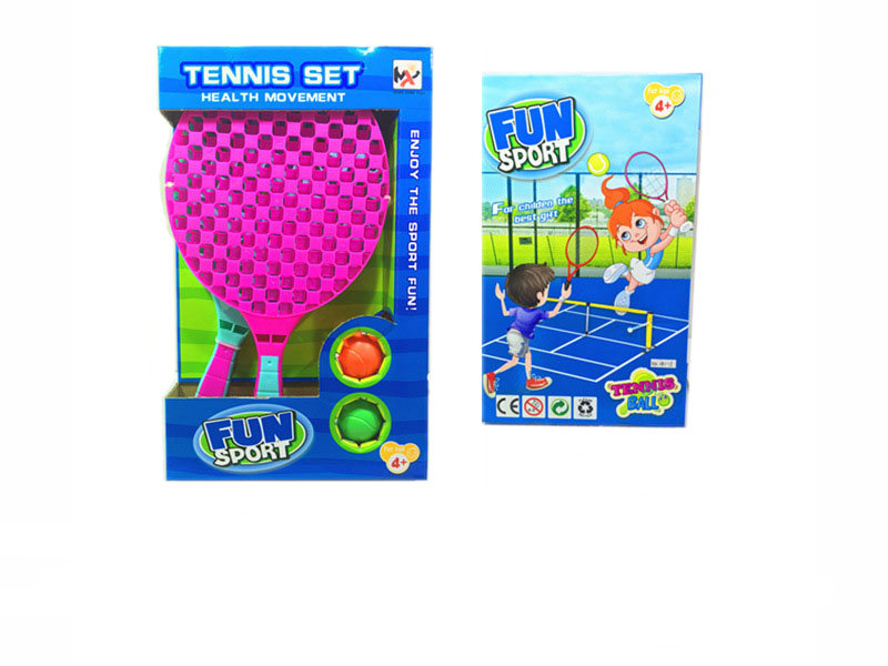 Tennis racket sports set toy outdoor toy