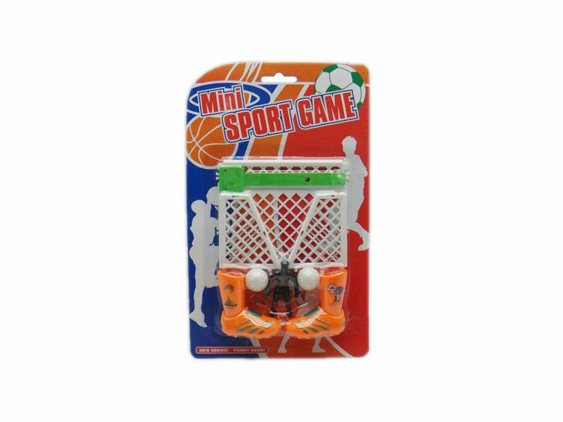 Mini football finger sport toy cute toy