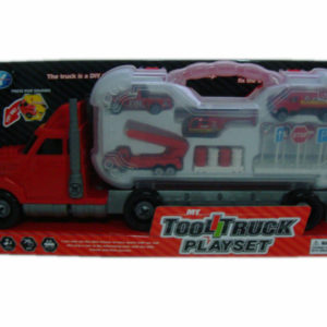 Container car toy vehicle cute toy