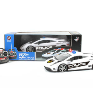 Police car toy remove control toy cute toy