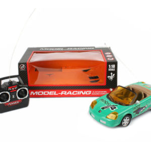 Sports car remove control toy vehicle toy