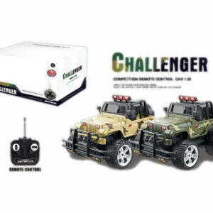 Jeeps toy cross country vehicle remove control toy