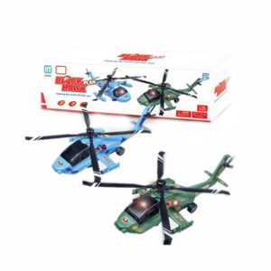 Lighting plane battery option toy cute toy