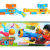 Shooting toy ball gun toy outdoor toy
