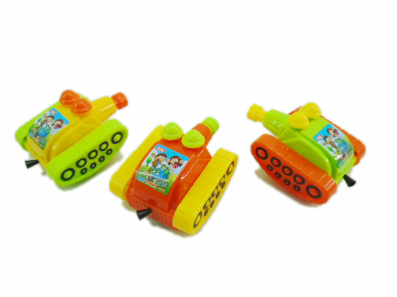 Tank toys pull line toy vehicle toy