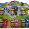 Bubble gun toy bubble toy cartoon animal toy