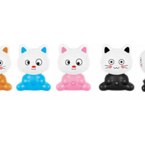 led nightlight toy cat night lamp cartoon toy