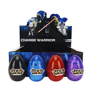 deformation eggs Star war egg toy cartoon toy