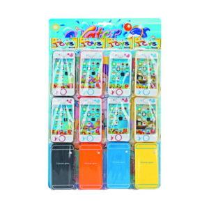 water game machine IPhone 6s machine cartoon toy