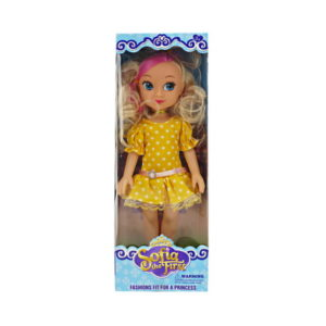 Barbie doll toy 14 inch doll toy music doll