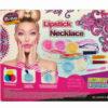 DIY lipstick toy cosmetics set toy girl beauty toy