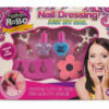 DIY Nail toy cosmetics set toy girl toy