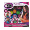Hair color toy cosmetics set toy girl toy