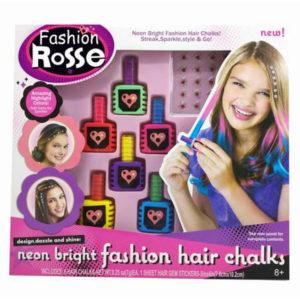 DIY hair dye toy cosmetics set toy beauty toy