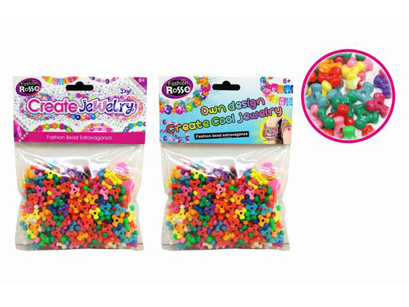 beads toy 50G beads beauty toy