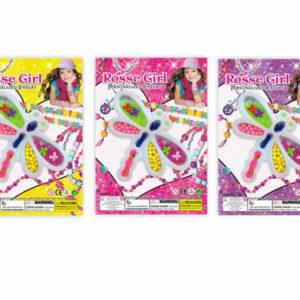 Dragonfly beads beauty toy beads toy