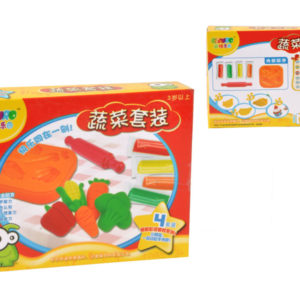 play dough toy color clay toy educational toy