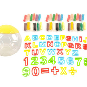 Clay set toy Color dough set educational toy