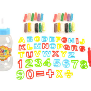 Color dough set toy clay play toy educational toy