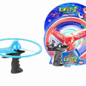 luminous UFO toy Cyclotron UFO funny game