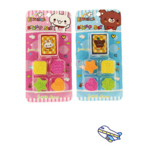 Animal stamp toy cartoon seal toy educational toy