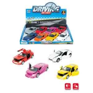 sports car metal vehicle toy cute toy
