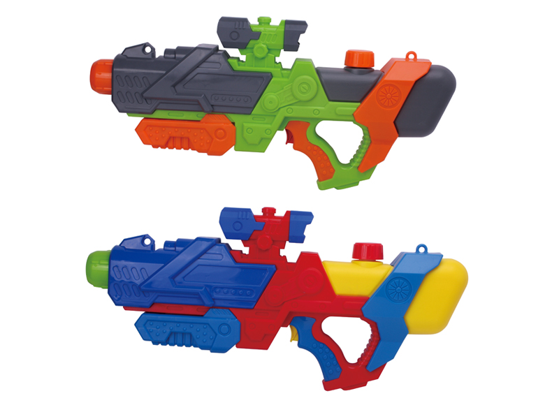 water gun toy beautiful set summer toy