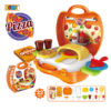 Pizza set toy pretending play toy funny toy