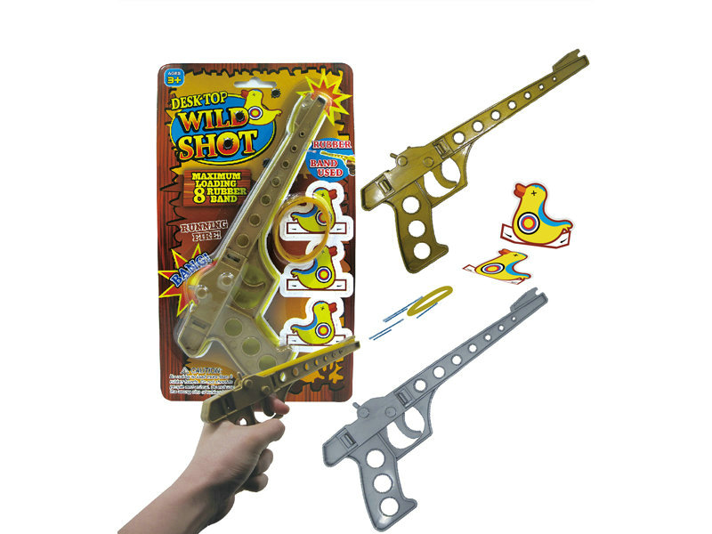 wild shot toy outdoor toy funny toy