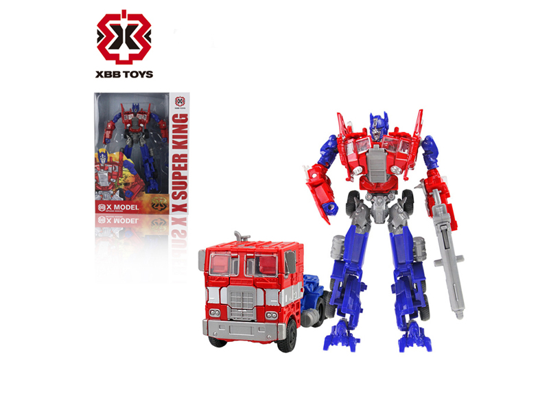 transformer toy robot toy funny toy