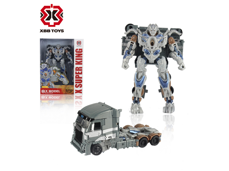 transformers cute toy robot toy