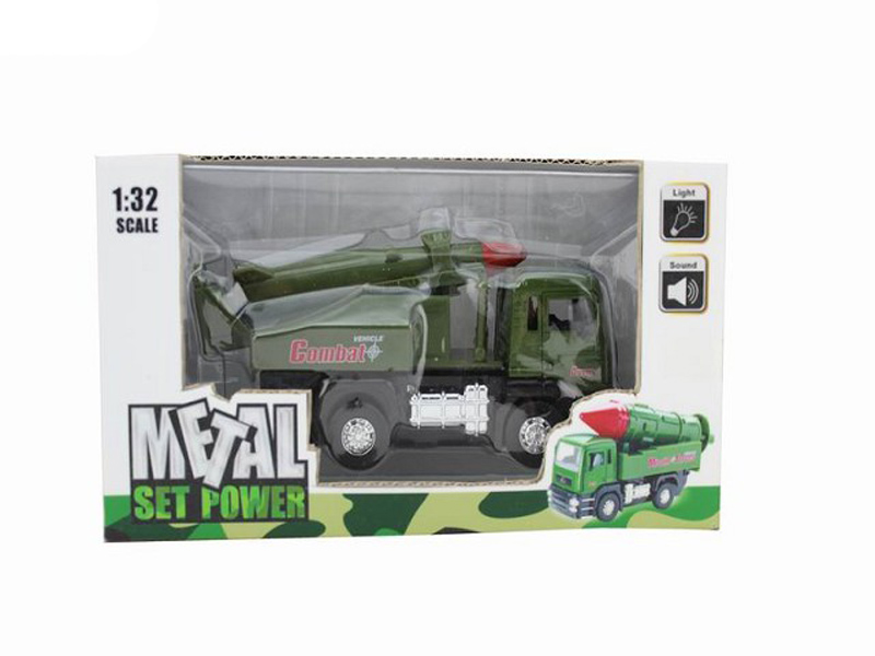 military car toy pull back toy metal toy