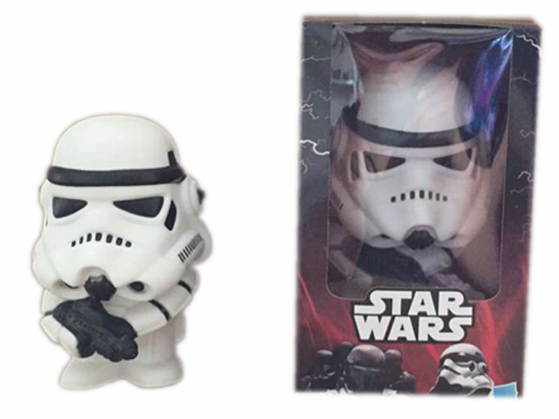 saving pot star war toy funny toy