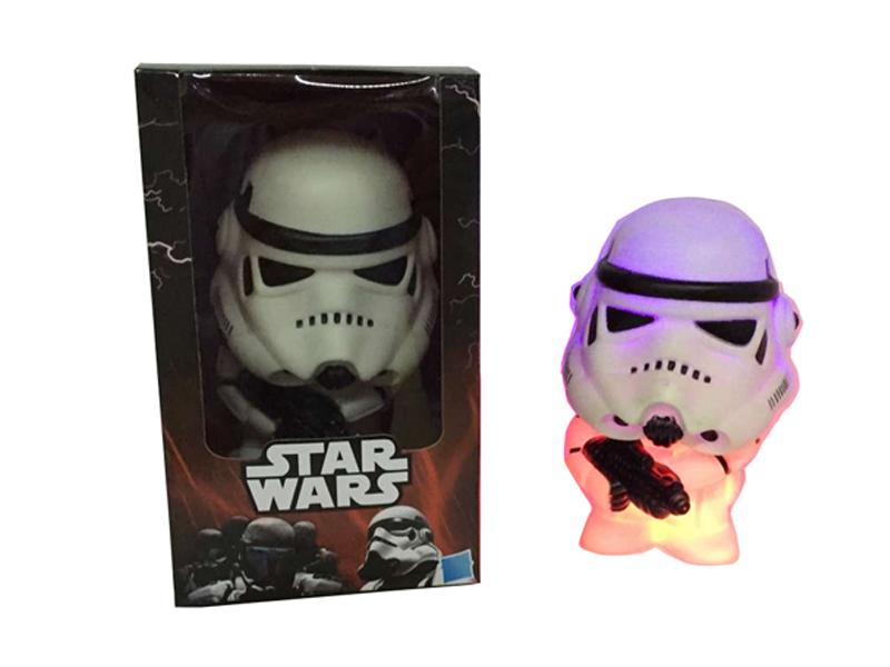 money box cartoon toy star war toy