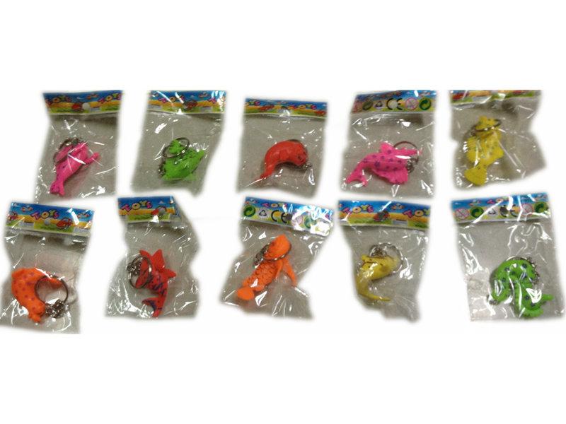 key ring mini toys interesting toy